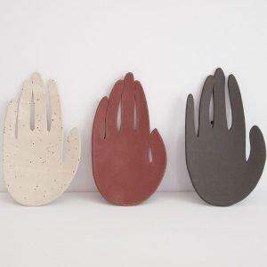 terra hands, RedWoods Shop Online Handcrafted Ceramic made in Barcelona