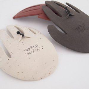 terra hands black stoneware, RedWoods Shop Online Handcrafted Ceramic made in Barcelona