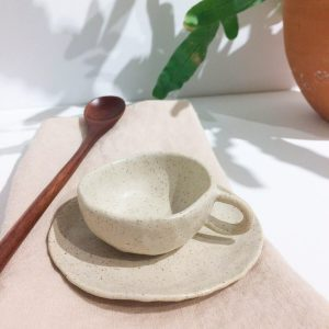 Breakfast set Workshop · Handcrafted Ceramic Workshop in Barcelona